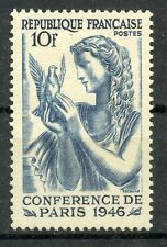 TIMBRE FRANCE NEUF N° 762 ** COLOMBE DE LA PAIX