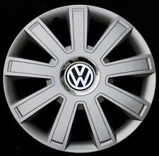 "Set of  4x15"" wheel trims to fit  Vw Transp.T4,Golf,Polo,Touran,Caddy"