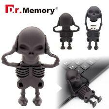 USB 2.0 stick Esqueleto USB Pendrive Flash Memory 32 GB / 16 GB Stick Pendrive