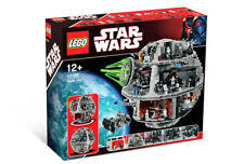 LEGO 10188 Star Wars UCS Death Star MISB & RETIRED