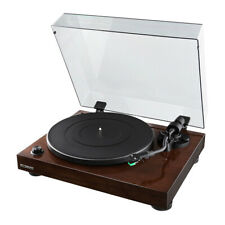 Fluance Elite HiFi Vinyl Turntable Record Player Audio Technica Cartridge