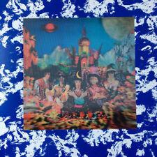 Deluxe 2 LP + 2 CD Rolling Stones THEIR SATANIC MAJESTIES REQUEST New Vinyl 3D