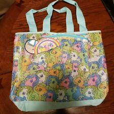 My Little Pony Mesh Tote Bag Beach Bag MLP NEW