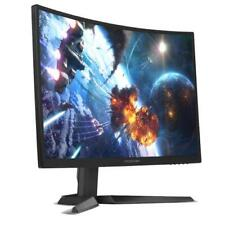 "Crossover Cronus 248F 24"" 16:9 1800R Curved Gaming Monitor FHD 1920 X 1080 144Hz"
