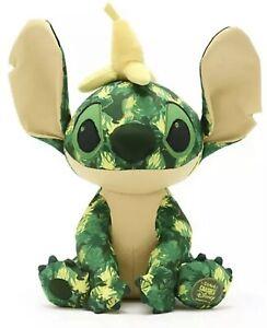 ⭐️Disney Stitch Crashes The Jungle Book Plush Toy *Brand New*  Limited Edition ✅