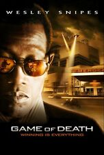 Game of death - 1 BLURAY Minerva - con Wesley Snipes