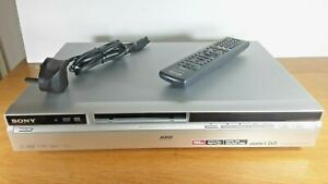 SONY RDR-HXD870 HDD/ DVD Player Recorder 160GB Hard Drive DVB, inc Remote