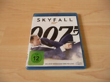 Blu Ray Skyfall - James Bond - 007 - Daniel Craig - 2012/2013