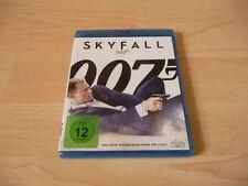 Blu Ray Skyfall - James Bond - 007 - Daniel Craig - 2012/2013