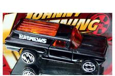 "Johnny Lightning ~Wacky Winners~ Tom Daniel's ""Bad News"" 1960 Chev Station Wagon"