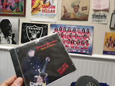 JOHNNY THUNDERS Sticks & Stones: The Lost Album CD Hurt Me Pills steppin stone