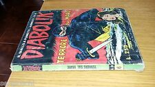 DIABOLIK ORIGINALE - ANNO 15 - XV #  6 - TERRORE SUL MARE  -   1976