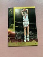 1994 Upper Deck: Toni Kukoc GOLD CARD - Chicago Bulls