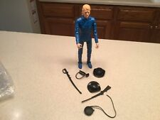 Vintage Louis Marx General Custer Action Figure W/ Accessories shown.