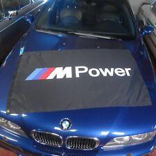 BMW M3 Flag Banner garage M5 M6 M1 Z1 Z3 alpina hartge E30 E36 E60 E46 korman