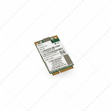 WWAN Mobile Broadband Wireless Dell DW5630 GOBI de Qualcomm 3000 3g Mini Pci-e
