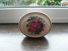 Vintage Szeiler Studio Pottery Posy Vase c1950-60's, Size 8.2(H) x 10.2(W) x 5.2