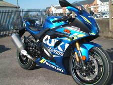 NEW 2018 Suzuki GSXR1000R Ecstar MotoGP £1300 off List & 3Yr 3% APR £99pm