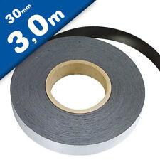 Eisenband Ferroband 0,6mm x 30mm x Meterware Magnetfolie Eisenfolie