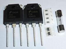 BN44-00162A PSPF411801A 18N50 W20NK50Z PSU Power Board Repair Kit PS-50Q97HD