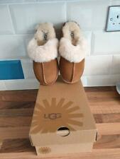 UGG K-COZY Chestnut Brown 5236 K / CHE Slippers Kids Size UK12 Brand new boxed