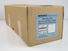 "NEW Pictorico PRO Opalescent Photo Paper (17"" x 100' Roll)  3"" Core PCBF17x100"