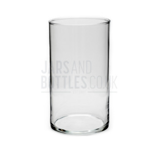 62cl (620ml) Empty Glass Juno candle holders perfect for craft candles.