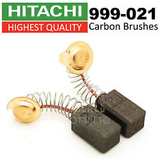 Carbon Brushes for Hitachi C8FSE C8FSHE Slide Compound Mitre Saw 999-021 999021