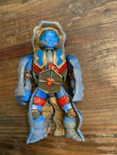 MOTUC, Stonedar, figure, Masters of the Universe Classics He-Man, gun, Mattel