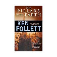 KEN FOLLETT - THE PILLARS OF THE EARTH - Kingsbridge (1)