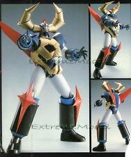 Gaiking Robot Japanese Anime Robot : Gaiking None Scale Unpainted Resin ModelKit