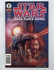 Star Wars Dark Force Rising #1 Comic Book 1997 Dark Horse Comics
