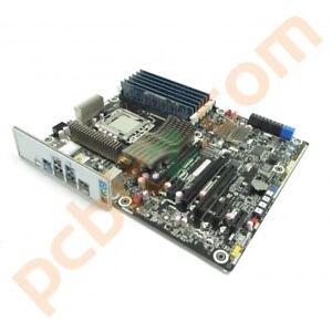 Intel DX580G Motherboard, Intel Core i7-960 @ 3.2GHz, 6GB DDR3 RAM Bundle