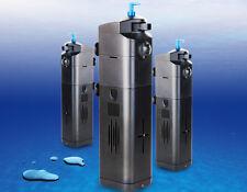 SUNSUN Aquarium UV Sterilizer Lamp Multifunctional Filter Air Pump 13W 800 L/H