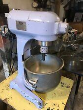 Hobart 20qt A200 Bowlguard Dough Mixer Pizza Bakery Bread