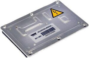 Lighting Control Module Dorman (Oe Solutions) 601-051