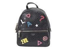 GUESS Bag Tabbi Backpack Hwsp71 81320 Black