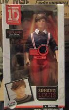 Singing doll Louis from 1D sings part of : one thing kids 5+ new