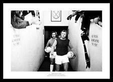 West Ham United Surname Initial M Football Photographs