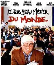 Bande annonce cinéma 35mm 1996 PLUS BEAU METIER DU MONDE Depardieu Laroque