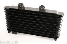 Replacement Aluminium Oil Cooler to fit Suzuki GSF600 95-04 GSF650 Bandit 05-06