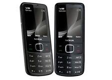 Nokia  6700 Classic - Schwarz mit T-Mobile Branding (Ohne Simlock)