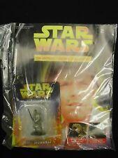 Star Wars The Official Figurine Collection - # 2 - Luke Skywalker
