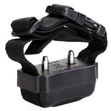 Auto Static Shock Anti No Bark Control Collar fr Training Dog Stop Bark X5RG