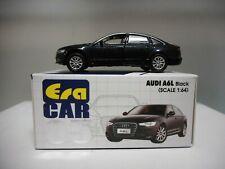 AUDI A6L BLACK n05 ERA CAR 1/64