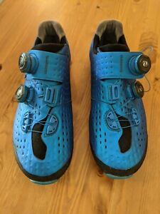 Shimano S-PHYRE XC9 Clipless Mountain Bike Shoes - Size 42.5 - 2 Bolt SPD