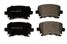 Disc Brake Pad Set-AWD Rear Autopartsource MF1348