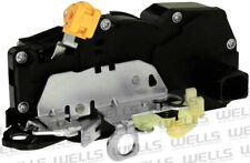 Door Lock Actuator fits 2008-2009 GMC Yukon Yukon XL 1500,Yukon XL 2500 Yukon,Yu