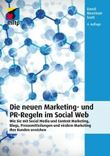 Die neuen Marketing- und PR-Regeln im Social Web E-BOOK (2,99 statt 21,99)