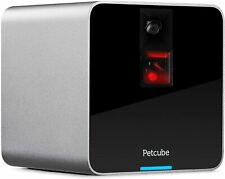 First Generation Petcube Camera for Pets w/ HD 720p Video, Wi-Fi & Two-Way Audio